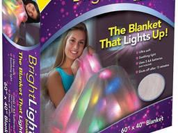 "LED одеяло ""Светлячок"" 90*120 см Подробнее:"