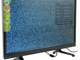 LED телевизор с T2 тюнером LED Backlight TV L22