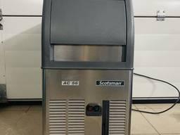 Ледогенератор Scotsman ACM 56 40кг/24год куб. Льдогенератор