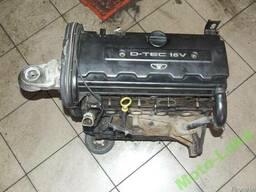 Daewoo Nubira мотор 1. 6 двигатель блок головка Нубіра