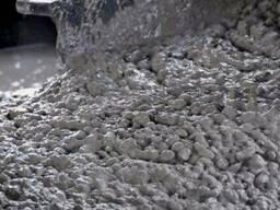 Легкий бетон Киев
