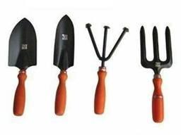 Легкий набір для саду та клумби ( 4 предмета)