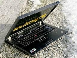 Lenovo ThinkPad R500 Профессиональный ноутбук
