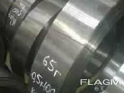 Лента (65 Г ) d- 0, 18х18 мм