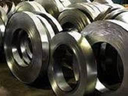 Лента сталь 65Г пружинная 0, 16х16мм / 0, 2х85 мм
