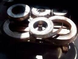 Лента 65Г, лента стальная 65Г, лента стальная пружинная
