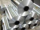 Фольга алюминиевая 50 микрон от 20 квадратных метров - фото 2