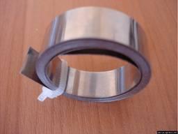 Лента алюминиевая 0, 6х1200 АД1Н