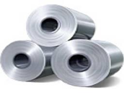 Лента алюминиевая АД1 АМГ2 0, 27 0, 21 0, 3 0, 5 0, 8 1