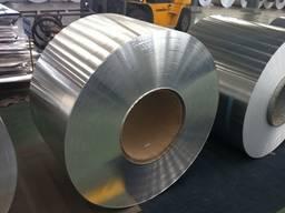 Лента алюминиевая 1050Н24 0,5х1250 мм