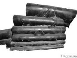 Лента бесконечная ( ЗМ -90 ) гладкая , ёлка, шеврон