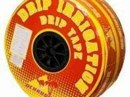 Лента DRIP TAPE с эмиттером 8 mil