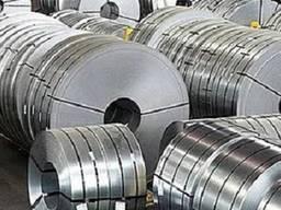 Лента электротехническая 0, 5х25 мм сталь 2212