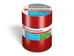Лента-герметик Nicoband красная 20см*10м