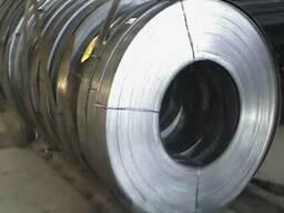 Трансформаторная сталь 3413 , лента 0, 5х210 мм