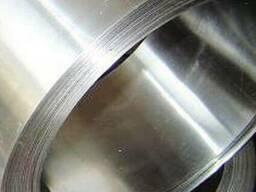 Лента каленая 65Г 1х25 ГОСТ 21996-76 Лента стальная цена