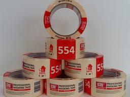 Лента малярная *554* Scley (KAEM, HARDY), 48 мм х 33 м