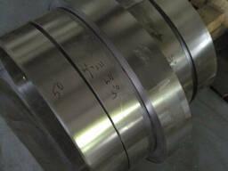 Лента 40Х13 0, 6х172мм рулон 2В