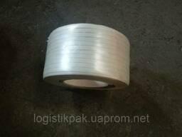 Лента полипропиленовая 19x09 мм