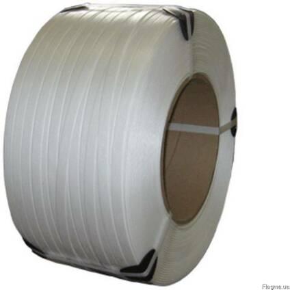 Лента полипропиленовая 9-19 мм