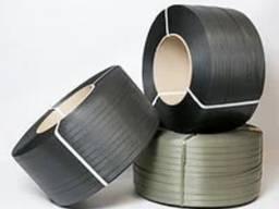 Упаковочная лента полипропиленовая от 0.5-0.9мм