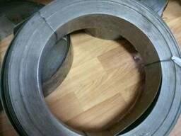 Лента пружинная каленая 0,45х9 70СХ2А купить цена
