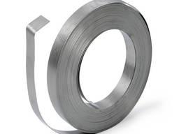 Лента пружинная каленая 0, 8 мм х 240 мм