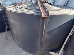 Лента резинотросовая 1200 мм. толщина 19 мм. трос 4,2 мм. на конвейер новая или на застил