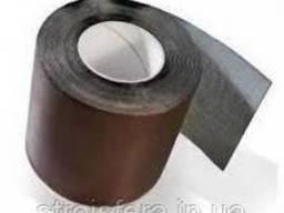 Лента самоклеюча Plastter ST Brown 15cmx10mt коричневая
