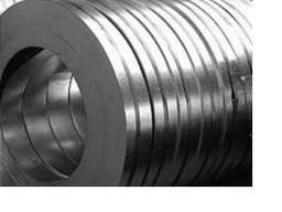 Лента ст.65Г 0,3х100мм пружинная каленая и шлифованная сталь