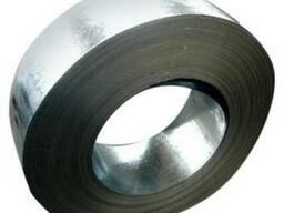 Лента стальная упаковочная 0,7х20 мм, 0,7х30 мм