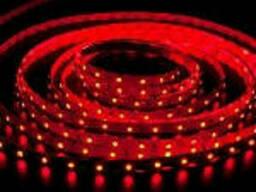 Лента Світлодіодна в силіконі 3528, (60 світлодіодів) 5. ..