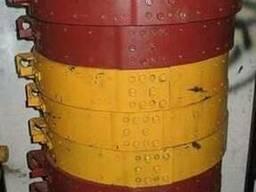 Лента тормоза /накладка 10 мм/ 18360-01СП