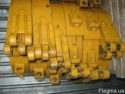 Лента тормоза Т-130 18360-01СП