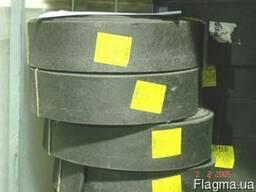 Тормозная лента ЭМ1размером 6х30-120