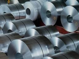 Электротехническая сталь – марки 2212 ; 3423 с покрыт.
