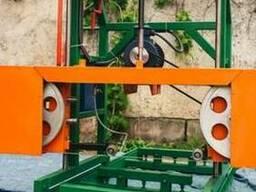 Виробництво деревообробного обладнання