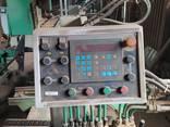 Ленточная пилорама Teknoles TTA 08 - фото 3