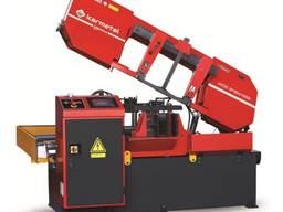 Ленточнопильный станок автомат Karmetal WOS 340x430