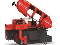 Ленточнопильный станок полуавтомат Karmetal KSA 400x450