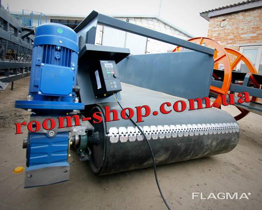 Транспортер 1000 мм ростов элеватор пшеница