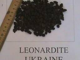 Леонардит