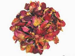 Лепестки роз - фото 1