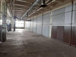 Лепсе (Вацлава Гавела) бул. Аренда склада 206 кв. м.