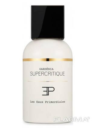 Les EAUX Primordiales Supercritic Gardenia парфюмированная вода 100ml
