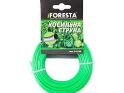 Леска для триммера Foresta TL-2415R