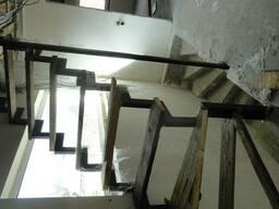 "Лестница ""Гусиный шаг"" - фото 3"