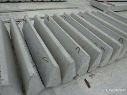 Лестничная ступень ЛС-12-17