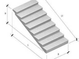 Лестницы, лестничные марши, площадки