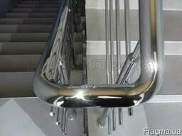 Лестничные ограждения / перила из нержавеющей стали
